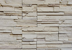 Stacked stone walls. A Stacked stone walls background royalty free stock image