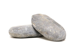 Stacking rock Royalty Free Stock Images