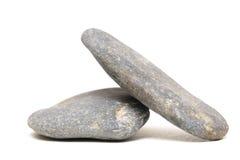 Stacking rock Stock Image