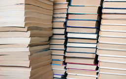 Stacks  books Stock Images