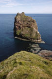 Stacks of Duncansby Royalty Free Stock Images