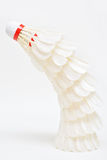 Stacks of shuttlecock Royalty Free Stock Photography