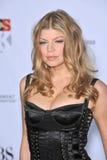 Stacy Ferguson, Black Eyed Peas fotografía de archivo libre de regalías