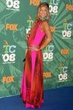 Stacy Ferguson. At the 2008 Teen Choice Awards. Gibson Amphitheater, Universal City, CA. 08-03-08 Stock Photography