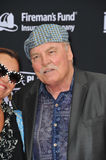 Stacy Keach Royalty Free Stock Images