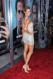 Stacy Keibler. At the The Ides Of March Los Angeles Premiere, Academy of Motion Picture Arts and Sciences, Beverly Hills, CA. 09-27-11 Stock Photography