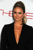 Stacy Keibler. At The Launch Of The Beauty Book For Brain Cancer, Chinese Theatre, Hollywood, CA 11-14-11 Stock Photo