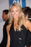 Stacy Keibler Royalty Free Stock Images