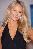 Stacy Keibler. WWE & Dancing with the Stars star STACY KEIBLER at General Motors Annual ten Event in Los Angeles. February 28, 2006  Los Angeles, CA.  2006 Paul Stock Image