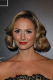 Stacy Keibler Photo libre de droits