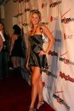 Stacy Keibler Imagen de archivo libre de regalías