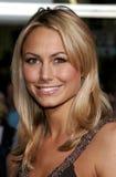 Stacy Keibler lizenzfreies stockfoto