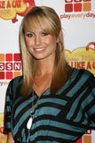 Stacy Keibler Royalty Free Stock Photos