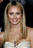Stacy Keibler Royalty Free Stock Photography
