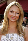 Stacy Keibler Stock Photos