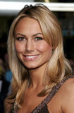 Stacy Keibler Royalty Free Stock Photo