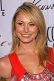 Stacy Keibler,Kenneth Cole Stock Image
