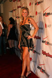 Stacy Keibler. At the 2005 MTV Verizon Wireless V Cast Party. Sagamore Hotel, Miami, FL. 08-27-05 Royalty Free Stock Image