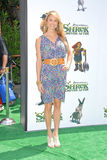Stacy Keibler. At the 'Shrek Forever After' Los Angeles Premiere, Gibson Amphitheater, Universal City, CA. 05-16-10 royalty free stock photo
