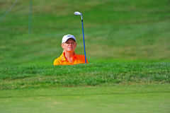 Stacy Lewis LPGA Safeway Classic Stock Photography