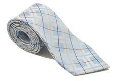 staczający się krawat Zdjęcia Stock