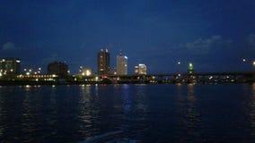 Stad stock foto