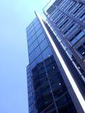 Stad 2 van Londen Stock Fotografie