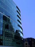 Stad 22 van Londen Royalty-vrije Stock Afbeeldingen