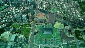 Stad Royaltyfri Bild