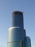 Stad 8 van Moskou stock afbeeldingen