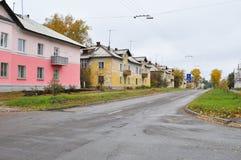 stad Angarsk sommar 2011 - 69 Arkivfoton