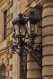 Stad av Dresden saxony germany Mitt av den gamla staden arkivfoton