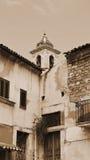 Stad av Ragusa Royaltyfri Bild