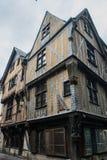 Stad av Tours Royaltyfri Bild