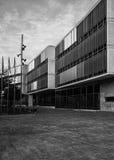 Stad Hall Building Royaltyfri Foto