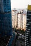 stad Kuala Lumpur Royaltyfria Bilder