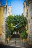 stad lisbon Royaltyfri Foto