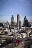 stad london Royaltyfria Bilder