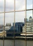 stad london Royaltyfria Foton
