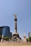 stad mexico Arkivbilder