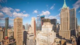 stad New York arkivfilmer