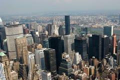 stad New York Royaltyfri Foto
