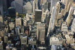 stad New York Royaltyfria Foton