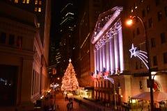 stad New York Arkivbilder