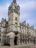 : Stad och ståndsmässiga Hall av Aberdeen Fotografering för Bildbyråer