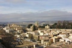 Stad scape in Toledo 3 Royalty-vrije Stock Fotografie