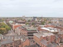 Stad van Coventry stock afbeeldingen