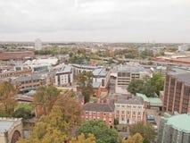 Stad van Coventry royalty-vrije stock afbeelding