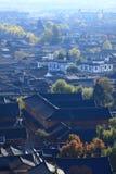 Stad van Lijiang Royalty-vrije Stock Fotografie