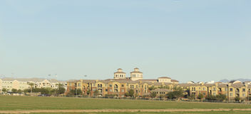 Stad van Peoria, AZ Royalty-vrije Stock Fotografie